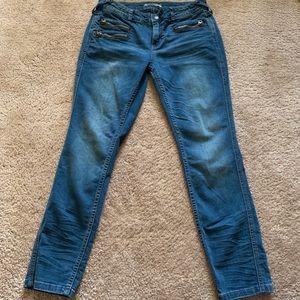 Free People Jeans sz 28